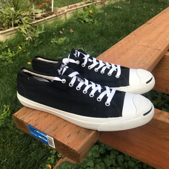 Converse Chuck Taylor all star jack purcell Sz 13
